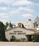 Haut Brion, the oldest of the First Growths