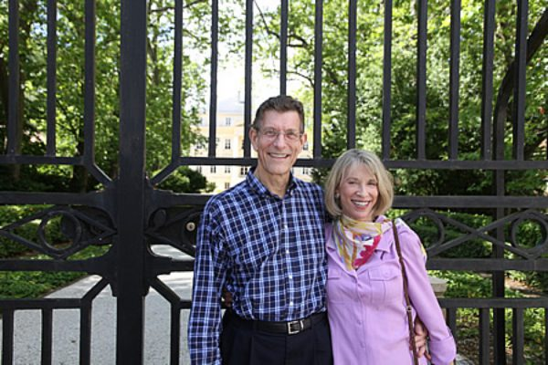 Mary and Rich Pytelewski