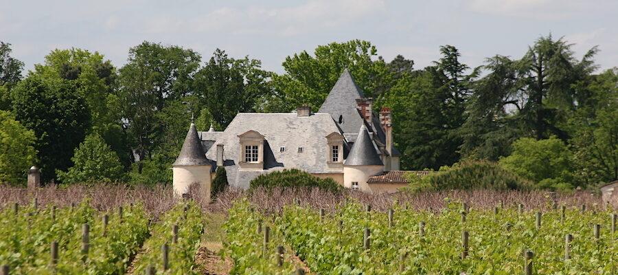 Haut Brion 2018 9white wines)