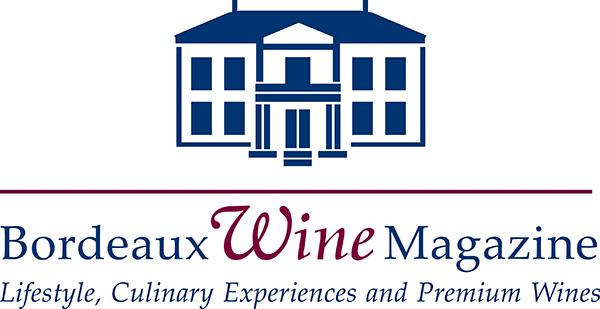 The Bordeaux Wine Magazine logo