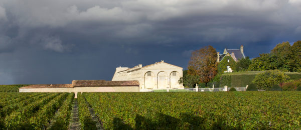 Mouton Rothschild, one of the Five First Growths you will see and taste on this tour