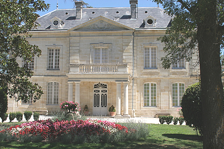 Just six times per year we open up Chateau Coulon Laurensac