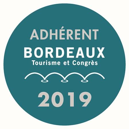 The Bordeaux Wine Experience is a proud member of the Bordeaux Tourist Office for its Bordeaux Wine Tours