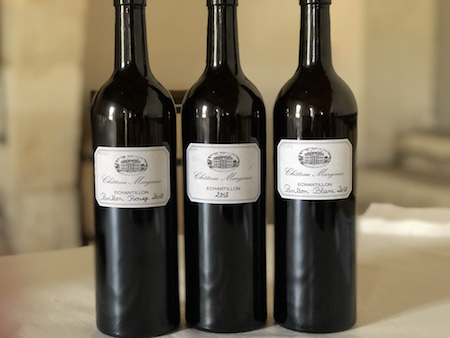 Chateau Margaux 2018 is monumental