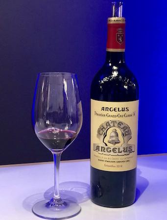 Chateau Angélus 2018 (19,5+ points)